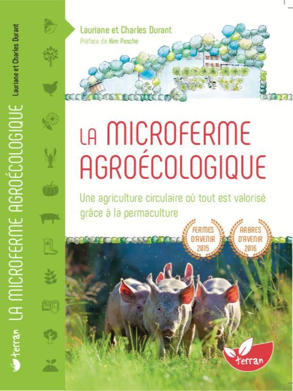 Formation microferme agroégologique permaculture La Ferme du Vieux Poirier